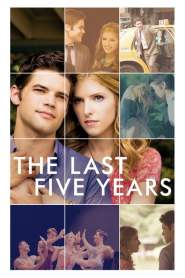 ร้องให้โลกรู้ว่ารัก The Last Five Years (2014)
