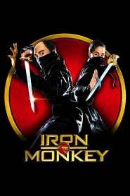 มังกรเหล็กตัน Iron Monkey (1993)