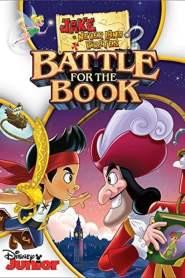 เจคกับสหายโจรสลัดแห่งเนเวอร์แลนด์ ศึกแย่งชิงนิทาน Jake and the Never Land Pirates: Battle For The Book (2014)