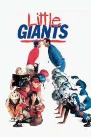 เปี๊ยกเล็ก เปี๊ยกใหญ่ สะกิดหัวใจสู้ Little Giants (1994)