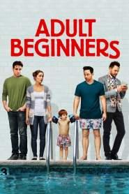 ผู้ใหญ่ป้ายแดง Adult Beginners (2014)
