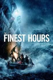 ชั่วโมงระทึกฝ่าวิกฤตทะเลเดือด The Finest Hours (2016)