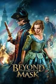 หน้ากากแห่งแค้น Beyond the Mask (2015)