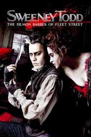สวีนนีย์ ท็อดด์ บาร์เบอร์หฤโหดแห่งฟลีทสตรีท Sweeney Todd: The Demon Barber of Fleet Street (2007)