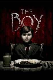 ตุ๊กตาซ่อนผี The Boy (2016)