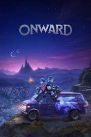 คู่ซ่าล่ามนต์มหัศจรรย์ Onward (2020)