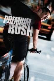 ปั่นทะลุนรก Premium Rush (2012)