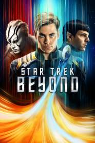 สตาร์ เทรค ข้ามขอบจักรวาล Star Trek Beyond (2016)