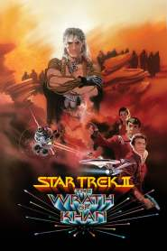 สตาร์ เทรค 2 ศึกสลัดอวกาศ Star Trek II: The Wrath of Khan (1982)