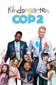 ตำรวจเหล็ก ปราบเด็กแสบ 2 Kindergarten Cop 2 (2016)