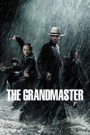 """ยอดปรมาจารย์ """"ยิปมัน"""" The Grandmaster (2013)"""