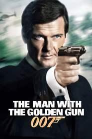 007 เพชฌฆาตปืนทอง ภาค 9 The Man with the Golden Gun (1974)