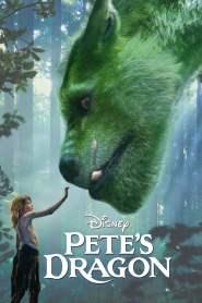 พีทกับมังกรมหัศจรรย์ Pete's Dragon (2016)