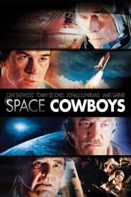 สเปซ คาวบอยส์ ผนึกพลังระห่ำกู้โลก Space Cowboys (2000)
