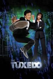 สวมรอยพยัคฆ์พิทักษ์โลก The Tuxedo (2002)
