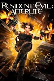 ผีชีวะ ภาค 4 สงครามแตกพันธุ์ไวรัส Resident Evil: Afterlife (2010)