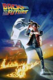 เจาะเวลาหาอดีต Back to the Future (1985)
