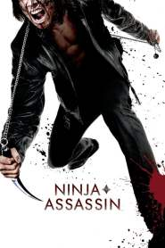 นินจา แอซแซสซิน แค้นสังหาร เทพบุตรนินจามหากาฬ Ninja Assassin (2009)