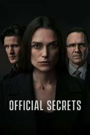 รัฐบาลซ่อนเงื่อน Official Secrets (2019)