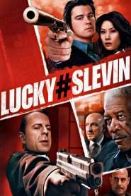 สเลวิ่น มือใหม่หัดเก็บ Lucky Number Slevin (2006)