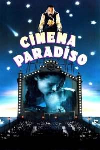 ซีเนม่า พาราดิโซ Cinema Paradiso (1988)