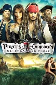 ผจญภัยล่าสายน้ำอมฤตสุดขอบโลก Pirates of the Caribbean: On Stranger Tides (2011)