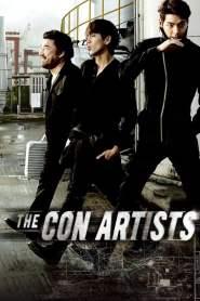 ยอดทีมโจรกรรม หักเหลี่ยมปล้น The Con Artists (2014)