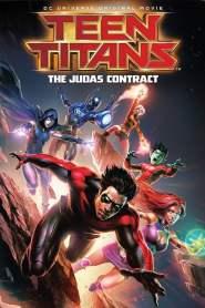 ทีน ไททันส์ รวมพลังฮีโร่วัยทีน Teen Titans: The Judas Contract (2017)