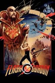 แฟลช กอร์ดอน ผ่ามิติทะลุจักรวาล Flash Gordon (1980)