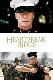 6 แถบต้องระห่ำ Heartbreak Ridge (1986)