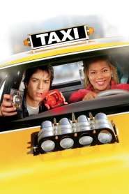 แท็กซี่ เหยียบกระฉูดเมือง ปล้นสนั่นล้อ Taxi (2004)