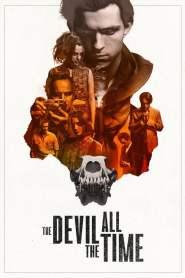 ศรัทธาคนบาป The Devil All the Time (2020)