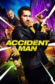 แอ็คซิเด้นท์แมน Accident Man (2018)