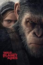 มหาสงครามพิภพวานร War for the Planet of the Apes (2017)
