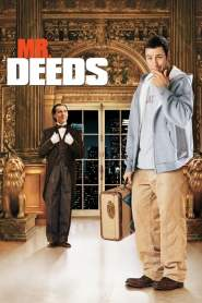 นายดี๊ดส์ เศรษฐีใหม่หัวใจนอกนา Mr. Deeds (2002)