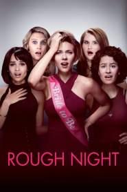 ปาร์ตี้ชะนีป่วน Rough Night (2017)