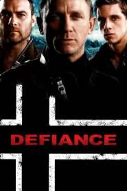 วีรบุรุษชาติพยัคฆ์ Defiance (2008)