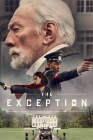 เล่ห์รักพยัคฆ์ร้าย The Exception (2017)