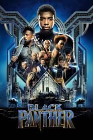 แบล็ค แพนเธอร์ Black Panther (2018)