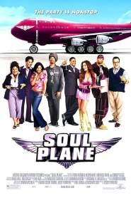 โซล เพลน แอร์ป่วนบินเละ Soul Plane (2004)