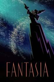 แฟนเทเชีย Fantasia (1940)