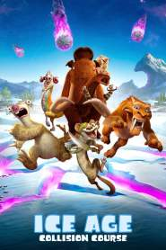 ไอซ์ เอจ 5 ผจญอุกกาบาตสุดอลเวง Ice Age: Collision Course (2016)