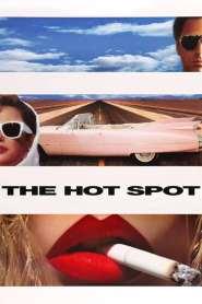ร้อนถูกจุด The Hot Spot (1990)
