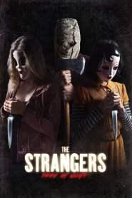 คนแปลกหน้า ขอฆ่าหน่อยสิ! The Strangers: Prey at Night (2018)