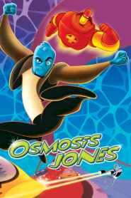 ออสโมซิส โจนส์ มือปราบอณูจิ๋ว Osmosis Jones (2001)