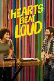 กู่ก้องจังหวะหัวใจ Hearts Beat Loud (2018)
