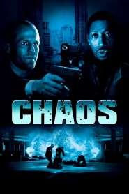 หักแผนจารกรรม สะท้านโลก Chaos (2005)