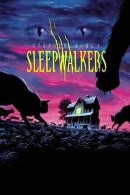 ดูดชีพสายพันธุ์สุดท้าย Sleepwalkers (1992)