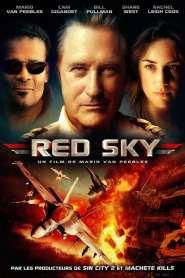 สงครามพิฆาตเวหา Red Sky (2014)