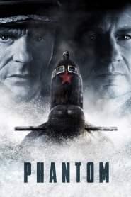ดิ่งนรกยุทธภูมิทะเลลึก Phantom (2013)